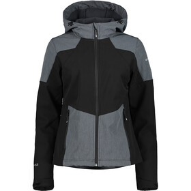Icepeak Blaine Softshell Jacket Women black